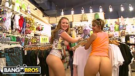 BANGBROS - Kelsey Michaels and...