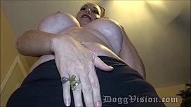 Sherry Stunns Huge Tits...