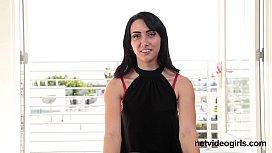 Netvideogirls - Xlya's Calendar...
