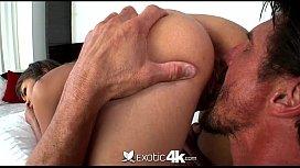 4K -Exotic4K Cassidy Banks...