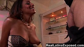 RealLatinaExposed - Torrid Latina loves...