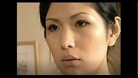 Chinami Sakai Armpit licking...