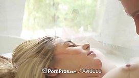 PORNPROS Romantic HOT WAX...