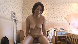Japanese Amateur Housewife Pleasure...