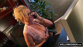 KELLY MADISON Phone Affair...