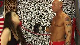 MMA Match Man vs...