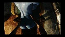 Dark Elf Sex In...