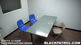 BLACKPATROL - Prostitution Sting Takes...