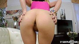 Lexi Fox - Butt Plays...