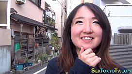 Japanese babes flashing pournhub