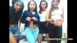 College Latina's...
