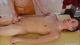 Hot Gay Massage Sensual...