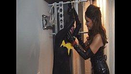 Rachel Steele's - Bat...