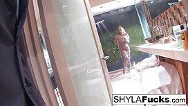 Shyla's Anal...