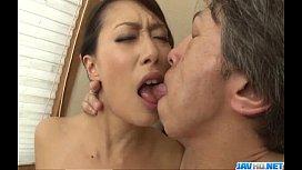 Imporessive POV porn session alongY ...