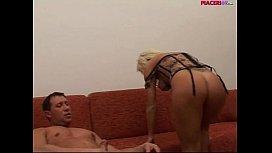 Italian milf slut fucked...