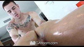 GayRoom - Massage Bait Gabriel...