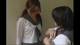 Japanese lesbian-1...