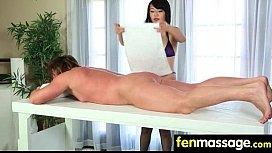 Deep Tantric Massage Fantasy...