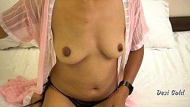 Desi Horny Indian Girl...
