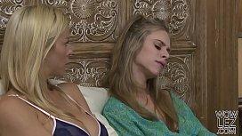 Anya Olsen wants Alexis...