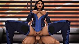 Mass Effect - Ashley Williams...