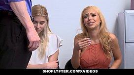 ShopLyfter - Teen Shoplifter Gives...