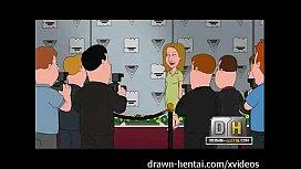 Family Guy Porn - Meg...