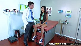 Brazzers - Doctor Adventures - Trinity...