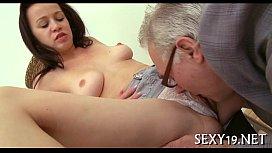Hot juvenile porn...