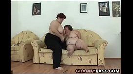 Lesbian Midget Pleases A...