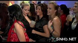 Amateur sex party clips
