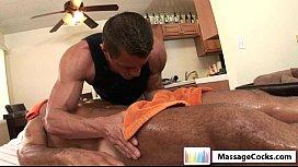 Massagecocks Muscule Latino Rub...