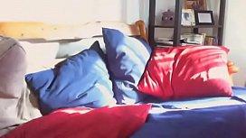 Pillow humping cavalco un...