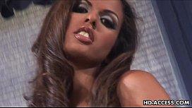 Hot Vanessa Lane big...