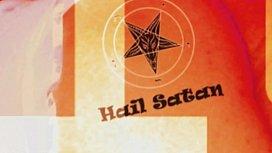 Whore of Satan...