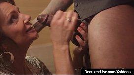 Hot Mature Cougar Deauxma...