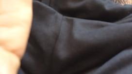 Punheta de pentelhudo com camisinha