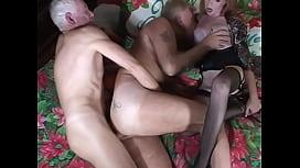 Grand parents gone wild...