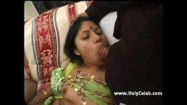 India girl Amalya gangbang...