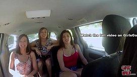 GIRLS GONE WILD - In...
