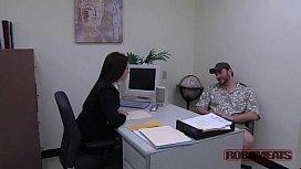 Job Interview...