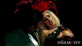 Cabaret Showgirl gets fucked...