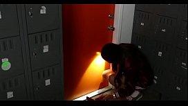 High school slut sucking on hott9.com