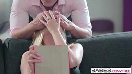 Babes - Elegant Anal - Antonio...