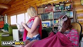 BANGBROS - Busty Blonde Lexi...
