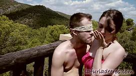 Jorge y Miriam Prado...