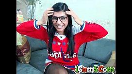 Mia Khalifa Porno Webcam...