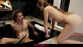 Karups - Alyce Anderson Juggles...