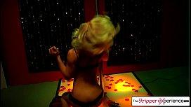 The Stripper Experience - Slutty...